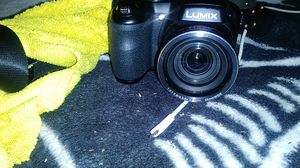 Panadonic lumix digital camera for Sale in Roseville, CA
