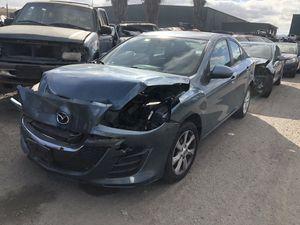 2010 Mazda 3 parts only cardinal auto wrecking Escondido for Sale in Escondido, CA