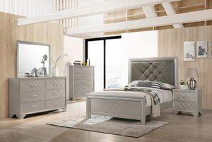 Phobe Panel Bedroom Set for Sale in Silver Spring, MD