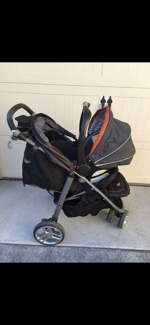 Graco Click connect stroller for Sale in Gilbert, AZ
