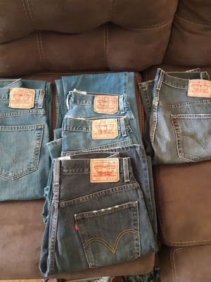 Levis for Sale in Lakewood, CA