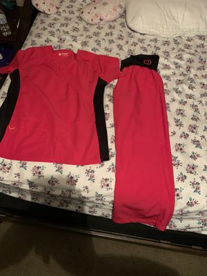 Women scrubs for Sale in Siler City, NC