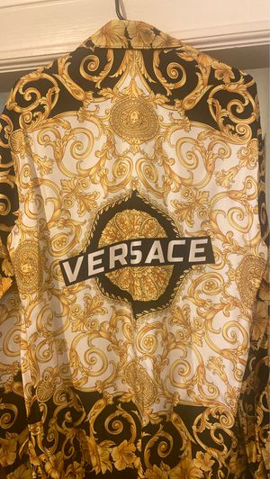 Versace shirt for Sale in Oakland, CA