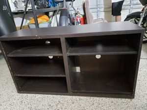 TV stand for Sale in Rocklin, CA