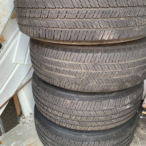 Tires and rims for Sale in Fort Myers, FL