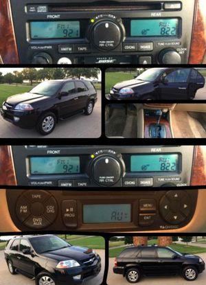 Price$5OO Acura MDX 2OO3 SUV for Sale in Washington, DC