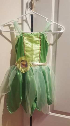 Disney's Tinkerbell costume/dress for Sale in Lexington, MA