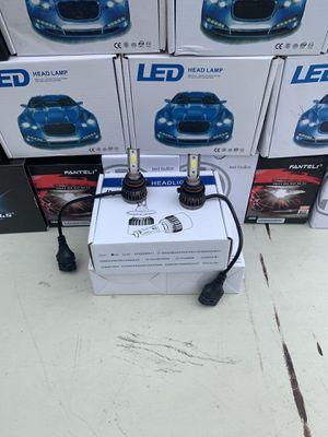 Toyota Corolla 00-12 led headlights bulbs for Sale in Hayward, CA