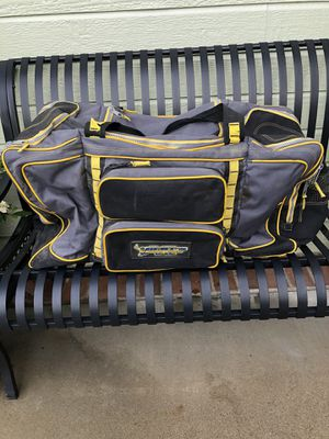 Motorcycle Gear Bag for Sale in Yorba Linda, CA