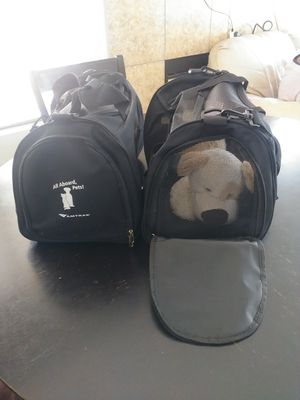 Pet carrier for Sale in Perris, CA