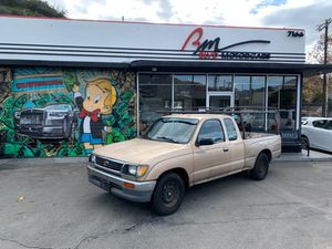 1995 Toyota Tacoma for Sale in Los Angeles, CA