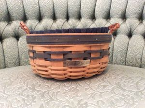 1998 Longaberger Collector Club Basket for Sale in Louisville, KY