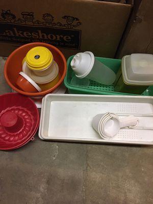 Plastic household for Sale in Hillsboro, OR