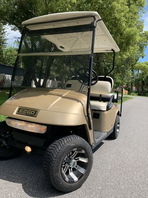 2003 ezgo golf cart for Sale in Gulfport, FL