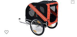 Dog bike trailer for Sale in Brooklyn, NY