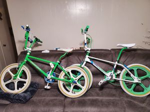 Looking for Riders Haro Gt Diamond back BMX for Sale in Fresno, CA