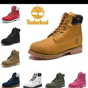 Winter Timberland Boots for Sale in Valley View, OH