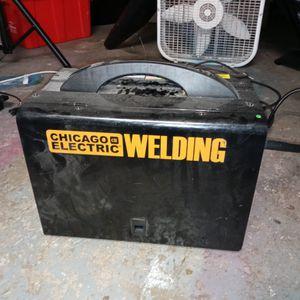 170 Mig Feed Welder for Sale in Hobart, IN