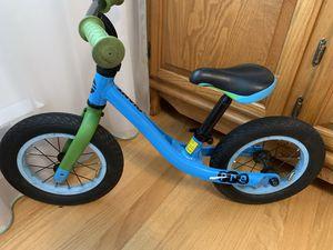 Giant pre balance bike. for Sale in Seattle, WA