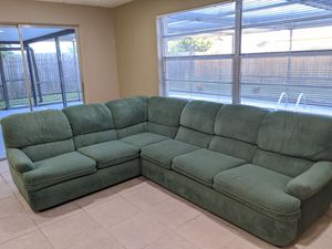 Couch for Sale in NEW PRT RCHY, FL