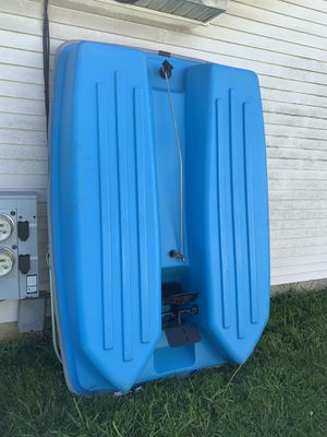 Paddle Boat for sale for Sale in La Vergne, TN