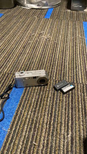 Sony cybershot 3.2 megapixel camera for Sale in Tacoma, WA