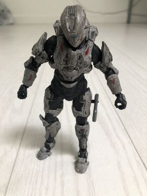 McFarlane Toys Halo Action Figures for Sale in Bothell, WA