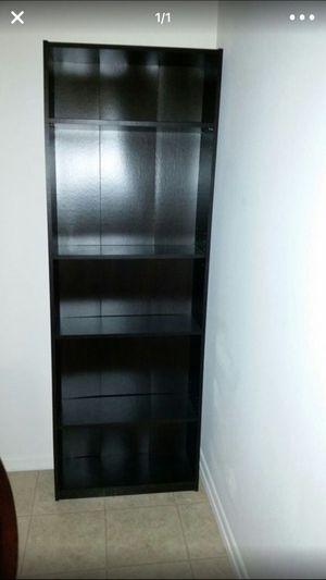 Set of 2 book shelfs for Sale in San Diego, CA