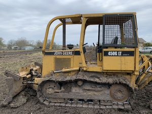 Dozer, Excavator work and more! for Sale in Alvin, TX