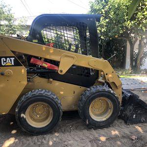 CAT 2019 226D SKID STEER for Sale in Whittier, CA