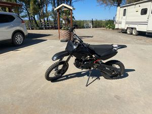 125 Cc pitbike for Sale in Chico, CA