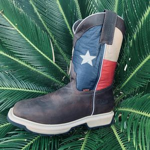 Working Boots TEXAS (steel and non steel) for Sale in Houston, TX