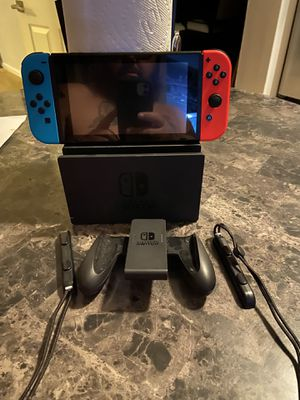 Nintendo switch brand new for Sale in Lake Worth, FL
