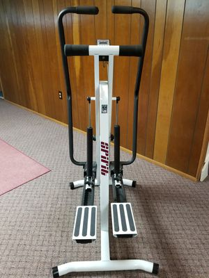 Exercise Equipment - Flexstep Spirit Stepper with Digital Tracker for Sale in Cleveland, OH