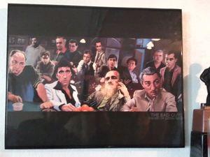 Godfather Photo for Sale in Sacramento, CA
