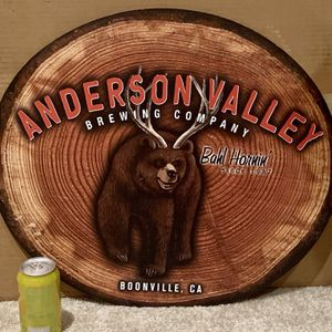 Anderson Valley Brewing Company for Sale in Rowland Heights, CA