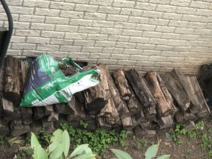FREE- Lot of Firewood for Sale in Oakton, VA