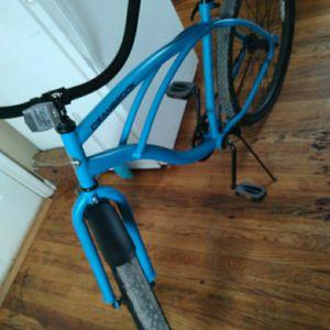 Blue Bike for Sale in Posen, IL