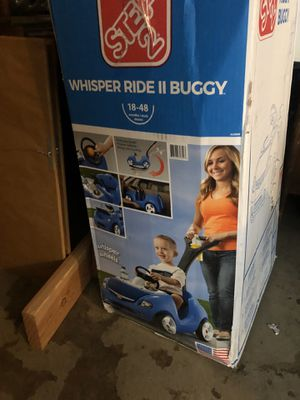 Toddler buggy ride for Sale in Spokane, WA