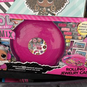 LOL Surprise Remix Bracelet Set for Sale in San Diego, CA