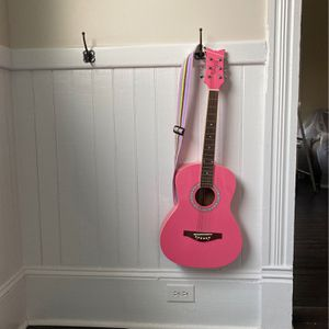 Daisy Guitar And Strap for Sale in Lexington, SC