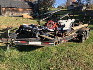 Hurst trailer 6.6 by 16 ft for Sale in Kingsport, TN