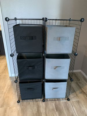 Storage shelves for Sale in Lake Elsinore, CA