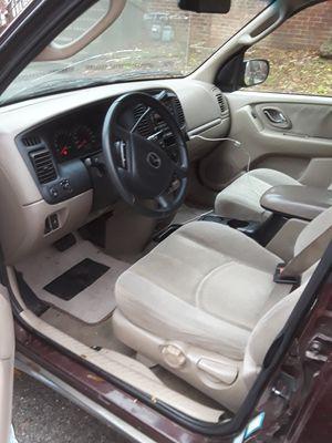 Mazda Tribute ES v6 4x4 for Sale in Alexandria, VA