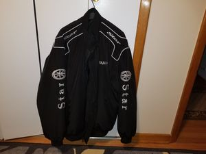 Yamaha star motorcycle jacket for Sale in Chicago, IL