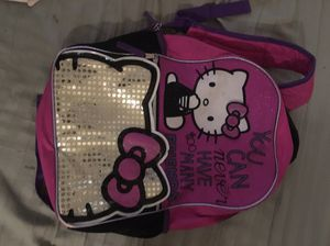 Hello Kitty Backpack for Sale in Cerritos, CA