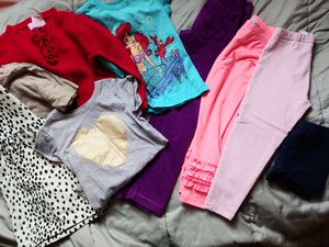 Girls clothes Size 4T and 5 for Sale in Alexandria, VA