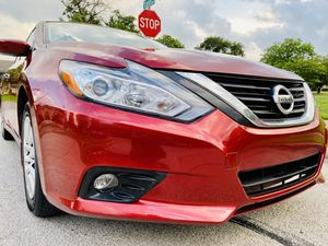 2016 NISSAN ALTIMA for Sale in Irving, TX