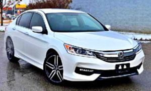 Heated Exterior Mirror2015 Honda Accord for Sale in Greenville, MI