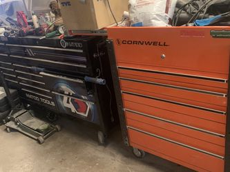 Matco 4 S Toolbox for Sale in Waco,  TX